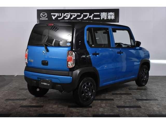 660 XGスペシャル 4WD(2枚目)