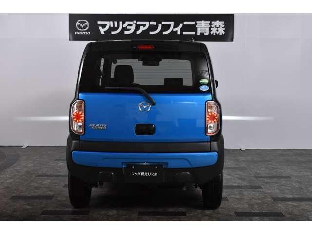 660 XGスペシャル 4WD(17枚目)