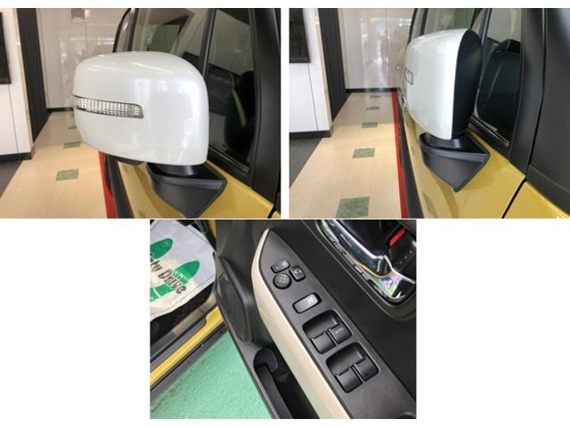 HYBRID MZ 4WD 6AT LED 衝突被害軽減S(5枚目)