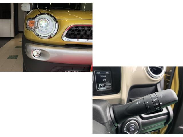 HYBRID MZ 4WD 6AT LED 衝突被害軽減S(6枚目)