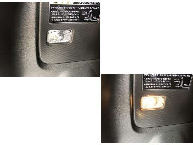 HYBRID MZ 4WD 6AT LED 衝突被害軽減S(11枚目)