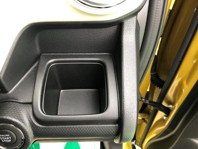 HYBRID MZ 4WD 6AT LED 衝突被害軽減S(18枚目)