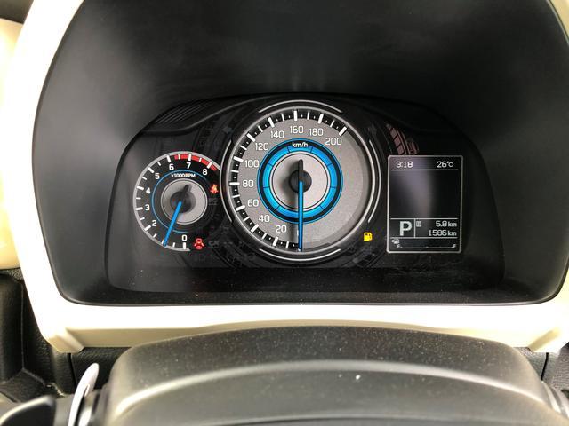 HYBRID MZ 4WD 6AT LED 衝突被害軽減S(19枚目)