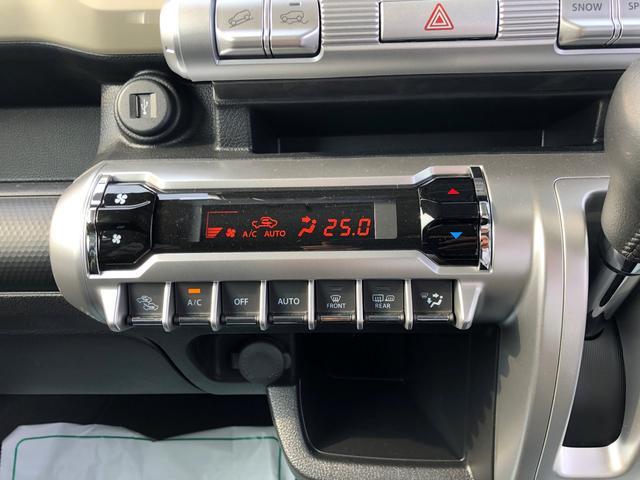 HYBRID MZ 4WD 6AT LED 衝突被害軽減S(24枚目)
