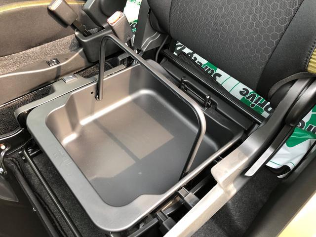 HYBRID MZ 4WD 6AT LED 衝突被害軽減S(29枚目)