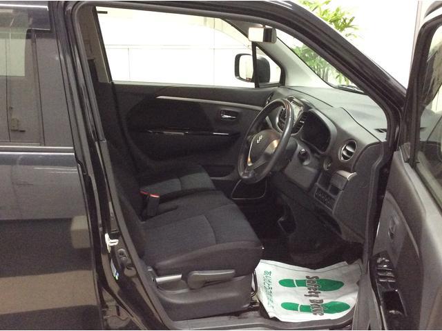スティングレー X 4WD CVT オートエアコン(6枚目)