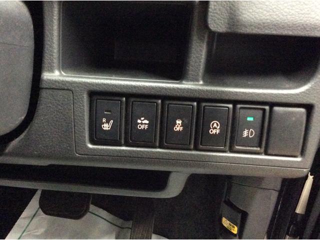 スティングレー X 4WD CVT オートエアコン(10枚目)