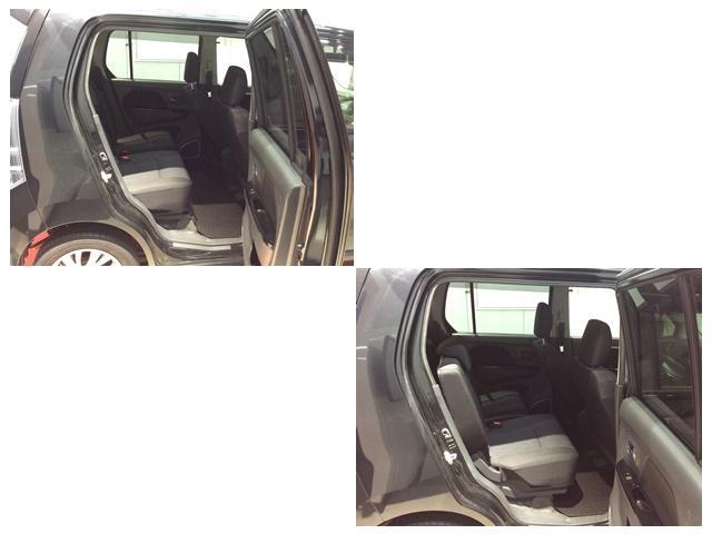 スティングレー X 4WD CVT オートエアコン(19枚目)