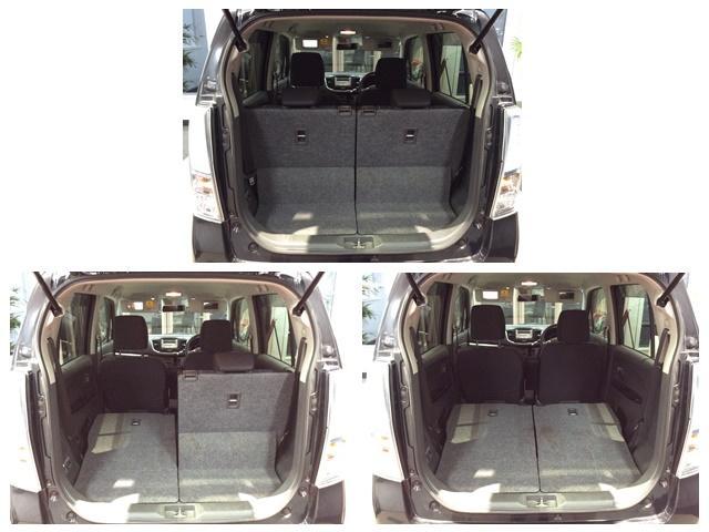 スティングレー X 4WD CVT オートエアコン(20枚目)