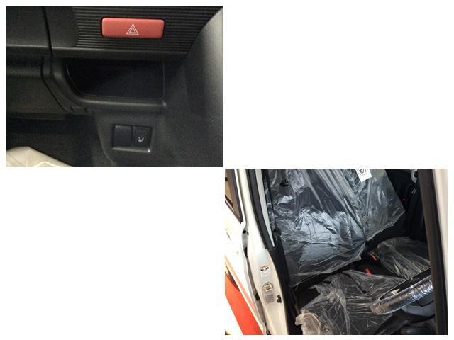 HYBRID G 4WD CVT 衝突被害軽減ブレーキ(9枚目)