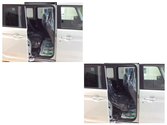 HYBRID G 4WD CVT 衝突被害軽減ブレーキ(19枚目)