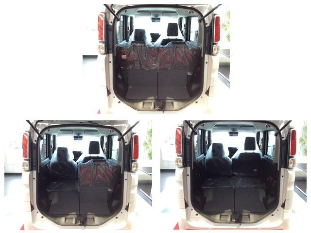 HYBRID G 4WD CVT 衝突被害軽減ブレーキ(20枚目)