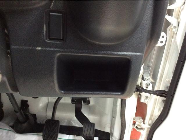 KCエアコンパワステ 4WD 5MT 新車保証継続(7枚目)