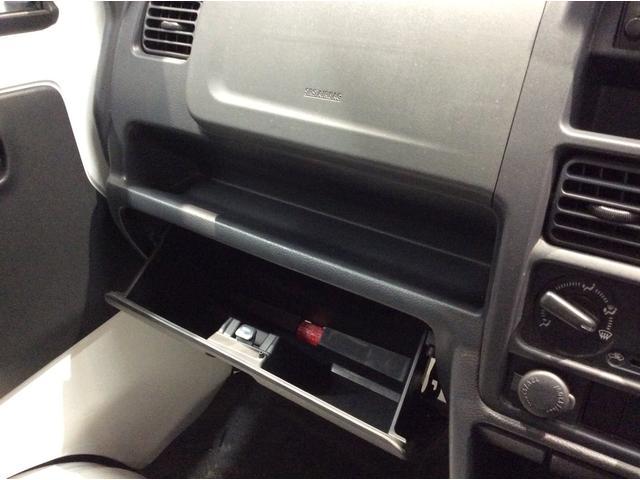 KCエアコンパワステ 4WD 5MT 新車保証継続(9枚目)