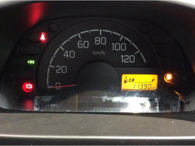 KCエアコンパワステ 4WD 5MT 新車保証継続(15枚目)