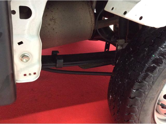KCエアコンパワステ 4WD 5MT 新車保証継続(20枚目)