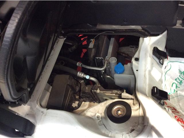 KCエアコンパワステ 4WD 5MT 新車保証継続(24枚目)