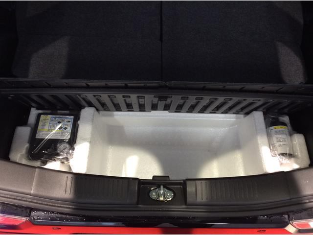 HYBRID FZ 4WD CVT 衝突被害軽減ブレーキS(24枚目)