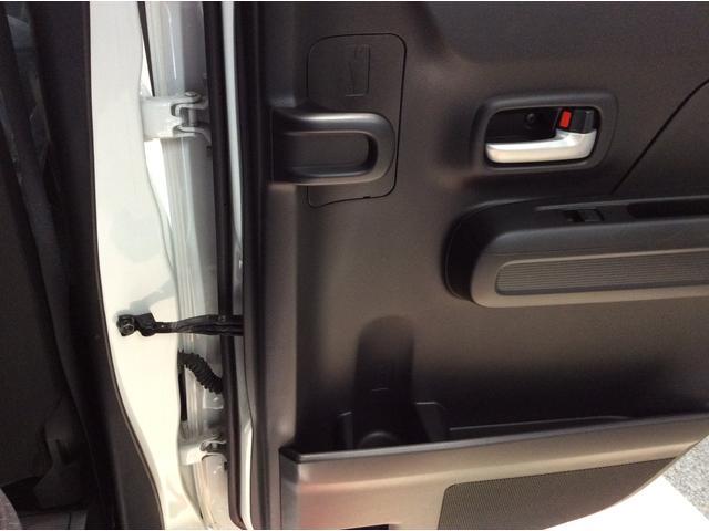 HYBRID FZ 4WD CVT 衝突被害軽減ブレーキS(20枚目)