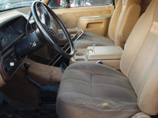 フォード フォード ブロンコ エディバウアー