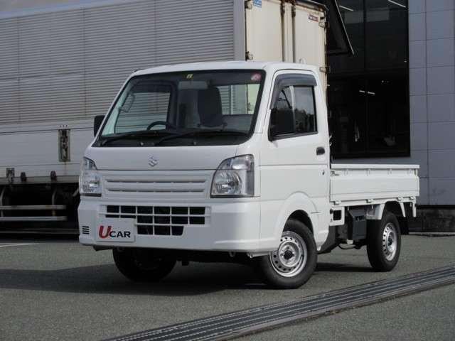 「スズキ」「キャリイトラック」「トラック」「岩手県」の中古車2
