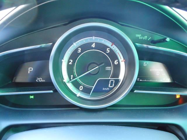 マツダ CX-3 XDツーリング4WD 登録済未使用車 ナビ Bカメラ DVD