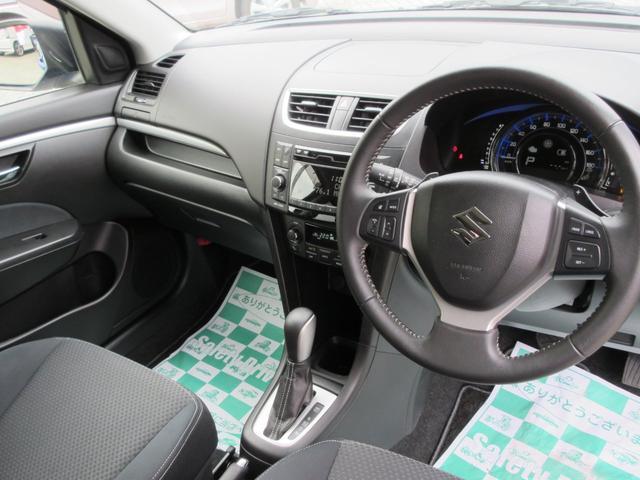 スズキ スイフト RS-DJE 4WD