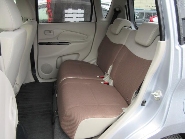 三菱 eKワゴン M e-アシスト 4WD 純正CD 運転席シートヒーター付き