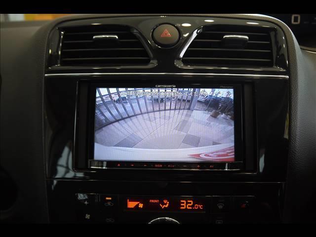 ハイウェイスター Jパッケージ 4WD メモリーナビ CD(7枚目)
