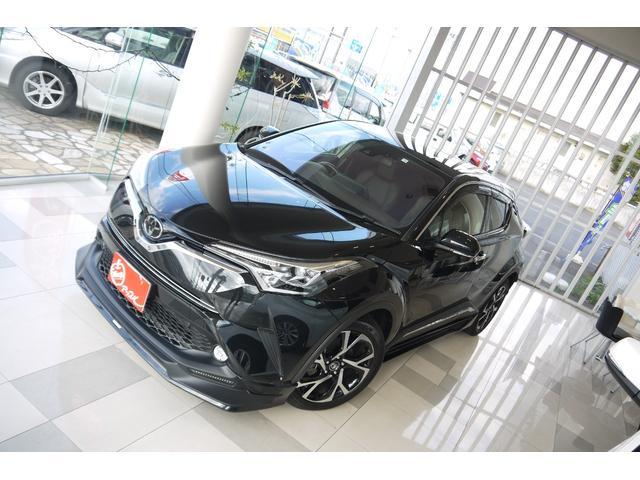 「トヨタ」「C-HR」「SUV・クロカン」「青森県」の中古車43