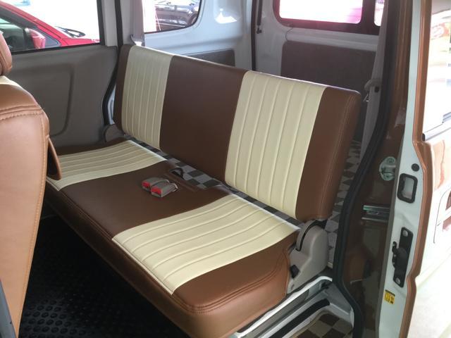 「スズキ」「エブリイ」「コンパクトカー」「青森県」の中古車27
