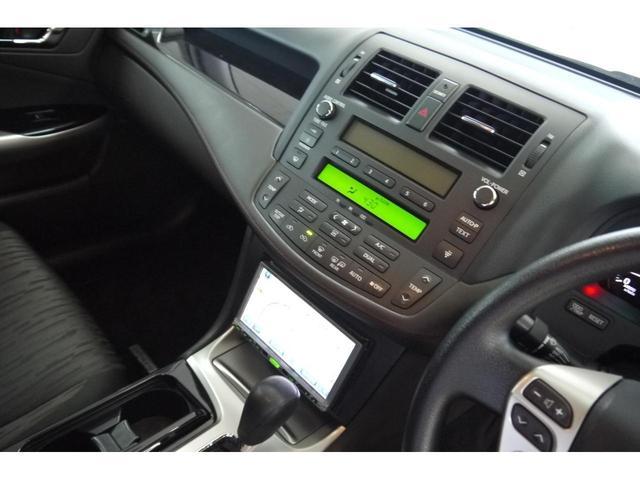 アスリートi-Four スペシャルパッケージ 4WD 後期モデル 社外ナビ・Bカメラ ディスチャージライト LEDフォグバルブ 社外19インチアルミホイール トランクスポイラー スマートキー プッシュスタート クルーズコントロール(19枚目)