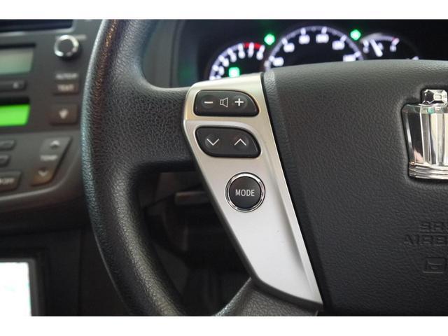 アスリートi-Four スペシャルパッケージ 4WD 後期モデル 社外ナビ・Bカメラ ディスチャージライト LEDフォグバルブ 社外19インチアルミホイール トランクスポイラー スマートキー プッシュスタート クルーズコントロール(26枚目)