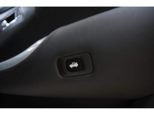 アスリートi-Four スペシャルパッケージ 4WD 後期モデル 社外ナビ・Bカメラ ディスチャージライト LEDフォグバルブ 社外19インチアルミホイール トランクスポイラー スマートキー プッシュスタート クルーズコントロール(38枚目)