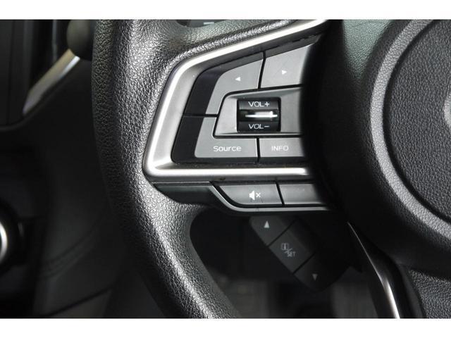 1.6i-L アイサイト カロッツェリアメモリーナビ フルセグ LEDオートライト ステアリング連動ヘッドランプ クルーズコントロール 純正17インチAW(19枚目)