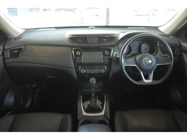 20X 後期モデル ルーフレール 全席クイックコンフォートヒーター クルーズコントロール インテリキー LEDヘッドライト パノラミックガラスルーフ メーカーナビ アラウンドビューモニター 4WD(19枚目)