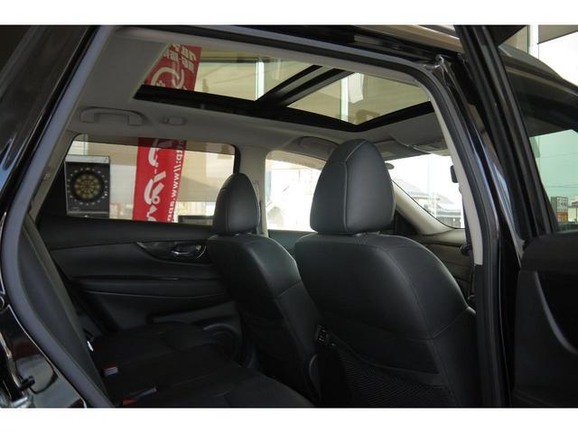 20X 後期モデル ルーフレール 全席クイックコンフォートヒーター クルーズコントロール インテリキー LEDヘッドライト パノラミックガラスルーフ メーカーナビ アラウンドビューモニター 4WD(39枚目)