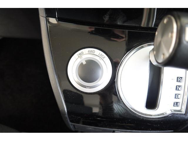 D パワーパッケージ 2.2リッター ディーゼルターボ 4WD 両側電動スライドドア HIDヘッドランプ 8人乗り(57枚目)