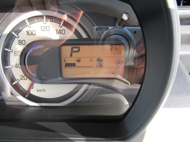 ハイブリッドX 4WD スズキセーフティサポート 両側パワースライドドア 届出済未使用車 ・新生活応援キャンペーン・純正フロアマット&純正ドアバイザー プレゼント(12枚目)