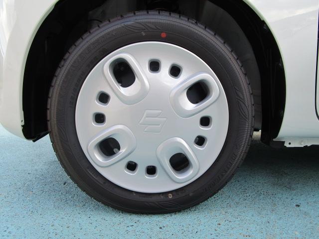 ハイブリッドX 4WD スズキセーフティサポート 両側パワースライドドア 届出済未使用車 ・新生活応援キャンペーン・純正フロアマット&純正ドアバイザー プレゼント(18枚目)