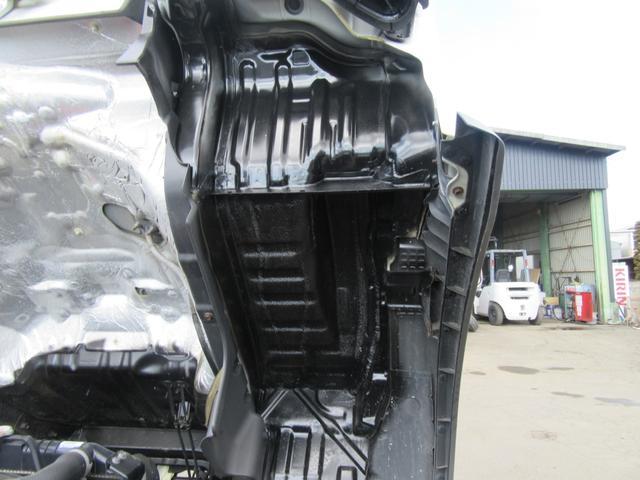 ベースグレード 6速マニュアル セルフクレーン仕様車(11枚目)