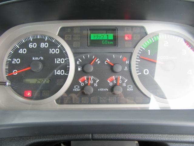 ベースグレード 6速マニュアル セルフクレーン仕様車(20枚目)