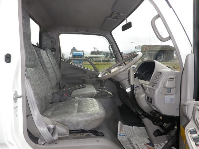 トヨタ ダイナトラック ジャストローダンプ2t積