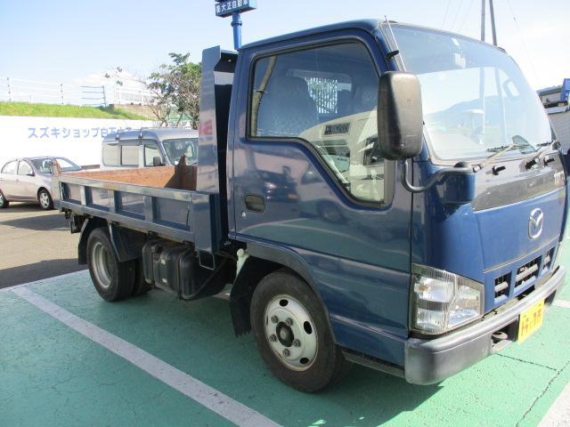 「マツダ」「タイタントラック」「トラック」「宮城県」の中古車5