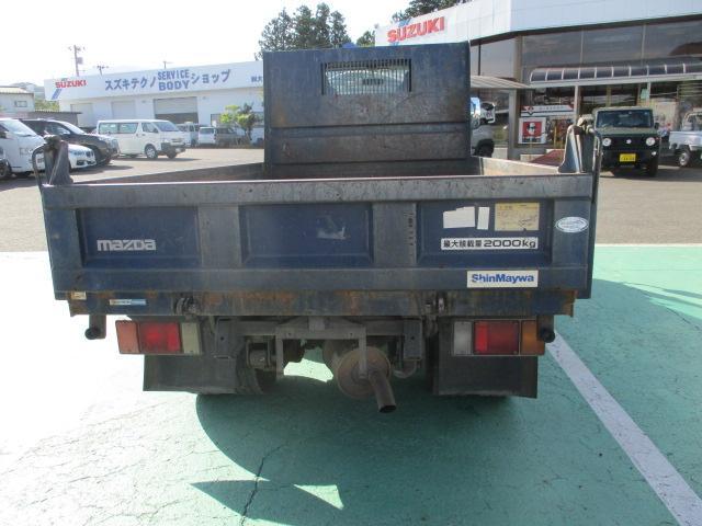 「マツダ」「タイタントラック」「トラック」「宮城県」の中古車9
