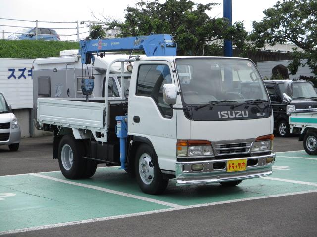 「その他」「エルフトラック」「トラック」「宮城県」の中古車4