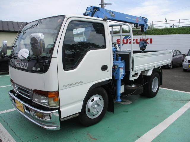 「その他」「エルフトラック」「トラック」「宮城県」の中古車11