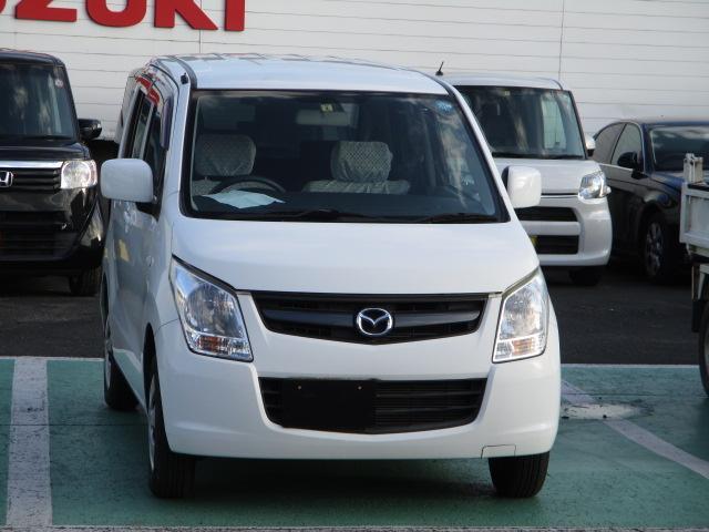 「マツダ」「AZ-ワゴン」「コンパクトカー」「宮城県」の中古車3