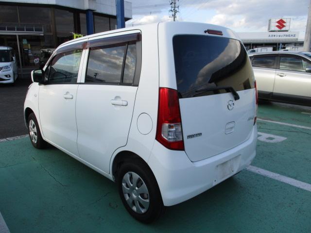 「マツダ」「AZ-ワゴン」「コンパクトカー」「宮城県」の中古車8