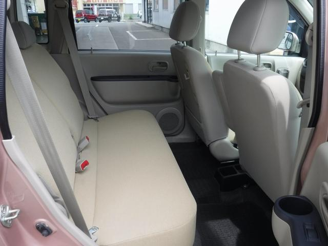 G 4WD ベンチシート キーレス(13枚目)